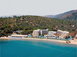 Hotel Paloma Pasha Resort Außenaufnahme