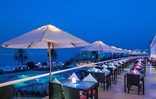 Hotel Crowne Plaza Muscat Terasse