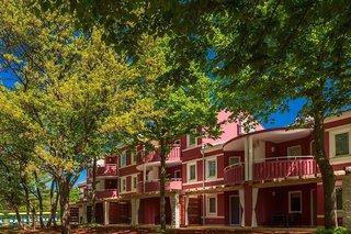 Hotel Apartments Sol Stella for Plava Laguna Außenaufnahme
