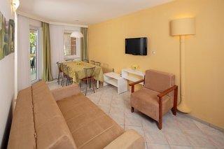 Hotel Apartments Sol Stella for Plava Laguna Wohnbeispiel