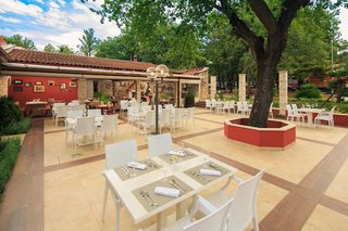 Hotel Apartments Sol Stella for Plava Laguna Restaurant