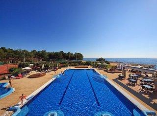Hotel Apartments Sol Stella for Plava Laguna Pool