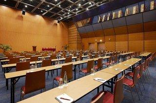 Hotel Clarion Congress Konferenzraum
