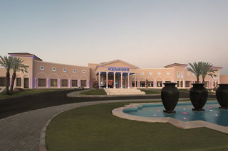 Hotel Jaz Aquamarine Resort Außenaufnahme