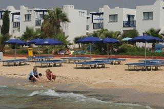 Hotel Callisto Holiday Village Strand