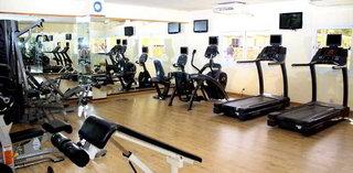 Hotel Palm Beach Resort Sport und Freizeit