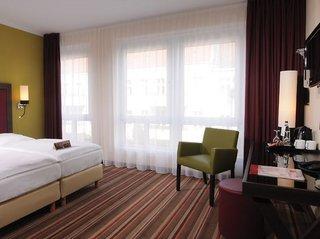 Hotel Leonardo Hotel Berlin Wohnbeispiel