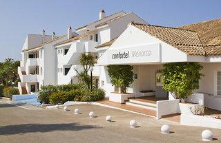 Hotel Ilunion Menorca Außenaufnahme