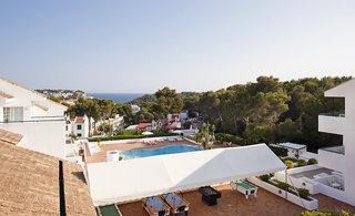 Hotel Ilunion Menorca Pool