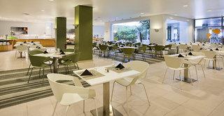 Hotel Ilunion Menorca Restaurant