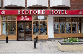 Hotel Bedford Außenaufnahme