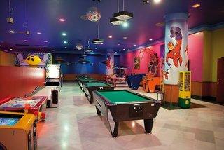 Hotel Be Live Family Costa Los Gigantes Sport und Freizeit
