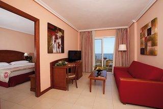 Hotel Be Live Family Costa Los Gigantes Wohnbeispiel