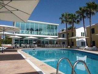 Hotel Cales de Ponent Pool