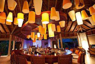 Hotel Constance Ephelia Mahe, Seychelles Bar