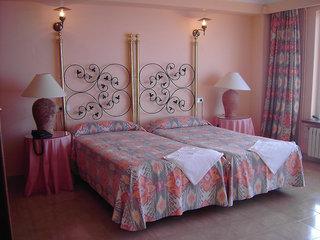 Hotel Continental Valldemossa Wohnbeispiel