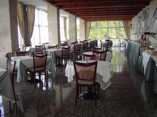 Hotel Continental Valldemossa Restaurant