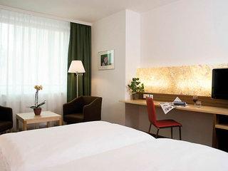 Hotel Austria Trend beim Theresianum Wohnbeispiel