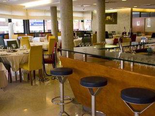 Hotel Hotel Viladomat Restaurant
