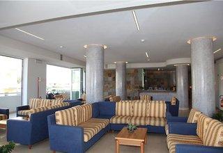 Hotel Ambassador Lounge/Empfang