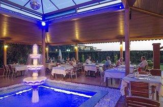 Hotel Kustur Club Holiday Village Terasse
