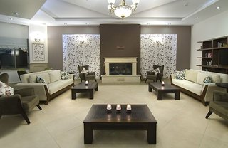 Hotel Kustur Club Holiday Village Lounge/Empfang