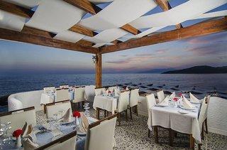 Hotel Kustur Club Holiday Village Restaurant