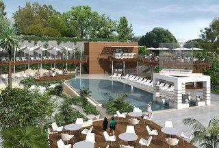 Hotel Doubletree by Hilton Kusadasi Pool