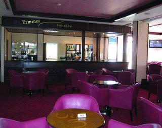 Hotel Crown Resorts Horizon Bar