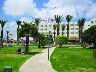 Hotel Crown Resorts Horizon Garten