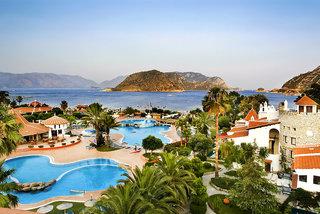 Hotel Marti Hotel Resort Außenaufnahme