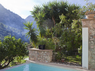 Hotel Fornalutx Petit Pool