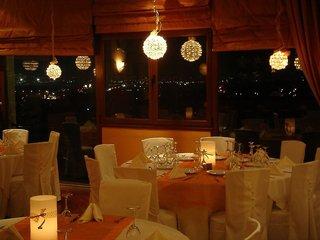 Hotel Ambassador Hotel Restaurant