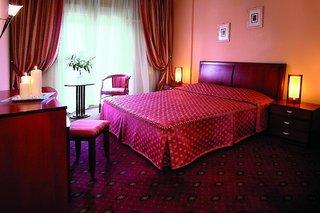 Hotel Ambassador Hotel Wohnbeispiel