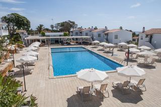 Hotel Los Naranjos Pool