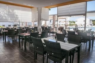 Hotel Los Naranjos Restaurant