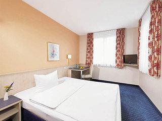 Hotel ACHAT Hotel Leipzig Messe Wohnbeispiel