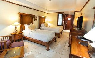 Hotel Ramayana Resort & Spa Wohnbeispiel