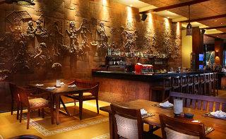 Hotel Ramayana Resort & Spa Restaurant