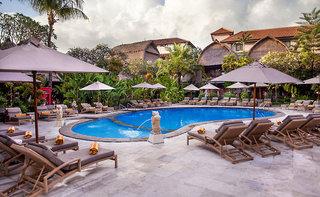 Hotel Ramayana Resort & Spa Pool