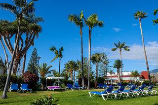 Hotel Best Semiramis Garten