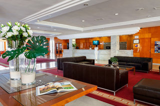Hotel Best Semiramis Lounge/Empfang
