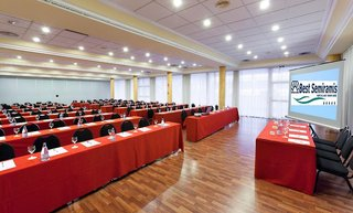 Hotel Best Semiramis Konferenzraum