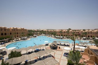Hotel Jaz Makadi Oasis Resort & Club Pool