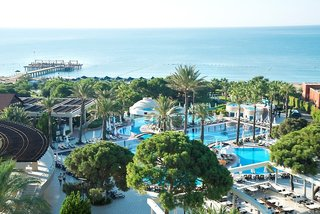 Hotel Limak Atlantis Deluxe Resort & Hotel Pool