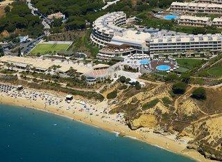 Hotel Grande Real Santa Eulalia Resort & Hotel Spa Luftaufnahme