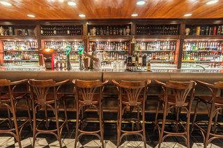 Hotel Dolmen Hotel Bar