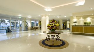Hotel PortoBay Falesia Lounge/Empfang