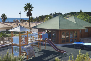 Hotel Grande Real Santa Eulalia Resort & Hotel Spa Kinder