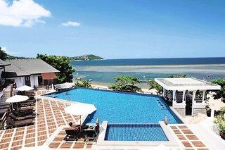 Hotel Al´s Laemson Resort Pool